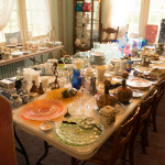 Estate Heirlooms : Toss, Sell or Keep?