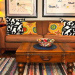 Estate Sale Finds – Shopping for Bohemian Decor Styles