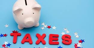 taxes 2014