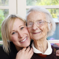 Family Caregivers What Seniors need to know
