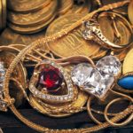 How to Properly Store your Estate or Modern Jewelry Pieces